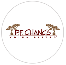 PF Changs - China Bistro